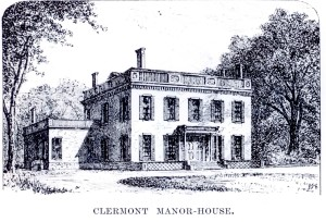 Clermont Manor House