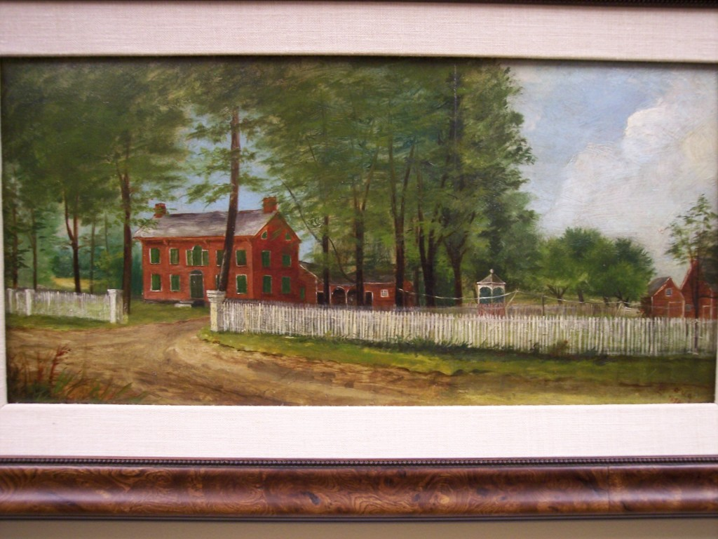 BestHouse  August 1890 by Ophelia L. Main, a granddaughter of A Best